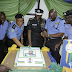 Photogist: Inspector-General Of Police Clocks 58