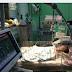 Bayi Malang Al Fatih Terbaring Lemah,PB Gerakan NU Peduli Covid - 19,Bantu Biaya Perawatan  Hingga SehatU