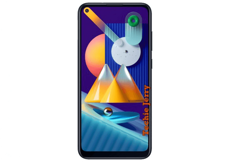 Samsung Galaxy M11 with punch-hole revealed by Google Play Console