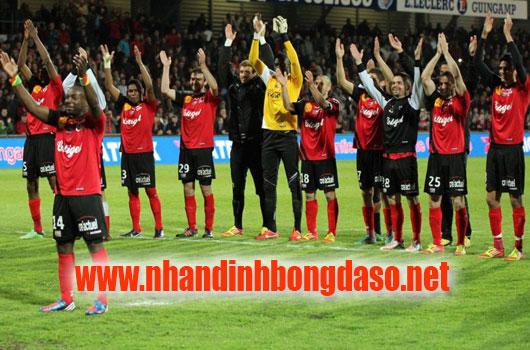 PSG vs Guingamp 23h00 ngày 19/1 www.nhandinhbongdaso.net