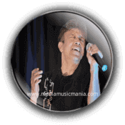 Alamgir Pakistani Pop Music Singer