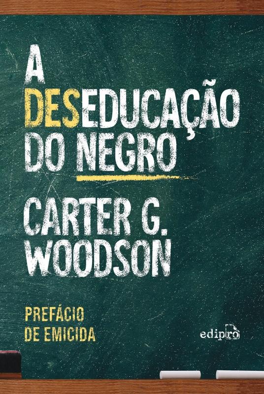 Clássico na luta antirracista é relançado no Brasil com prefácio de Emicida