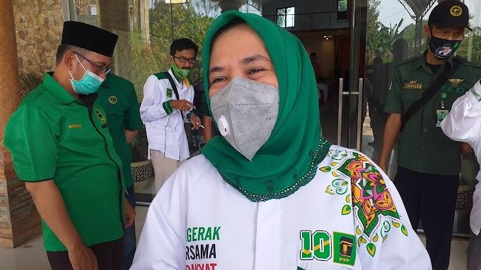 Menangkan Idris-IBH, DPC PPP Perkuat Mesin Partai