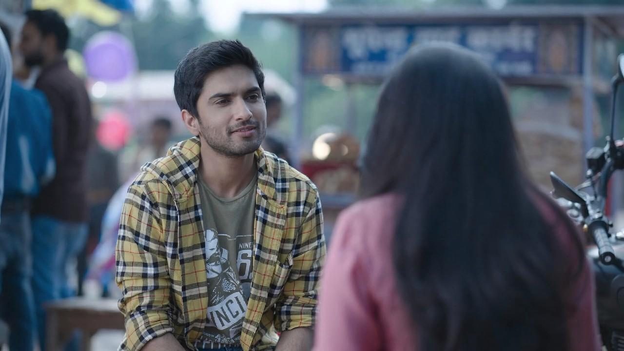 Download Love J Action 2021 (Season 1) Hindi {Sony Liv Series} WeB-DL