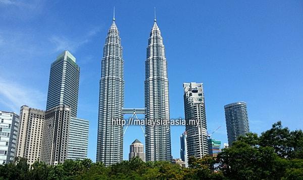 Kuala Lumpur Free Things To Do