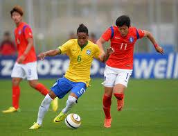 مشاهدة مباراة البرازيل وكوريا الجنوبية بث مباشر اليوم 19-11-2019 في مباراة ودية