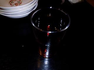 紹興酒の写真