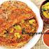 கோதுமை கேழ்வரகு ஆலு பரோட்டா செய்வது | Wheat Millet Aleu Barota Recipe !!