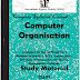 Engineering Computer Organisation (CO) Study Materials cum Notes PDF E-Books Free Download