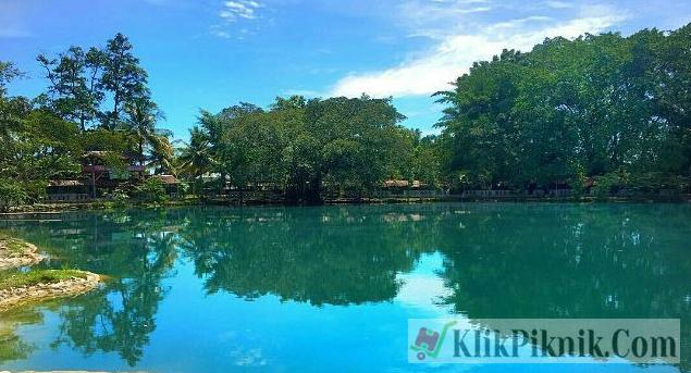 Pesona Danau Linting Yang Eksotis Yang Terletak di Deli Serdang