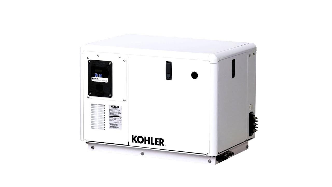5E Generator kohler 5kw marine generator for sale - marine choices