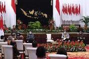 Jokowi Minta Kemendag Kelola Perdagangan Digital dan Kembangkan Pasar Produk Nasional