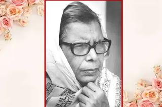 महादेवी वर्मा का जीवन परिचय , mahadevi verma biography in hindi