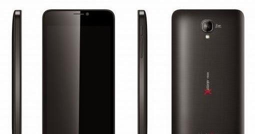 Symphony Xplorer V40 Smart Android Mobile Phone Full