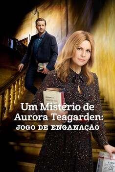 Um Mistério de Aurora Teagarden: Jogo de Enganação Torrent - HDTV 720p Dual Áudio