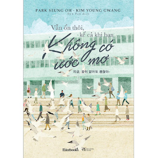 Vẫn Ổn Thôi , Kể Cả Khi Bạn Không Có Ước Mơ ebook PDF-EPUB-AWZ3-PRC-MOBI