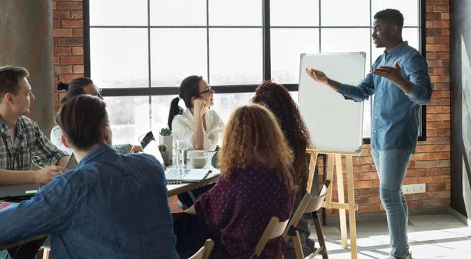 7 coisas que as empresas podem fazer para dar certo em 2020