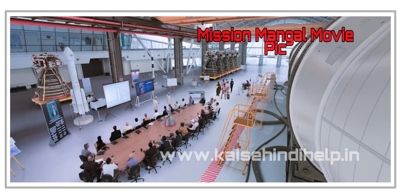 How To Downlaod Mission Mangal movie Full HD