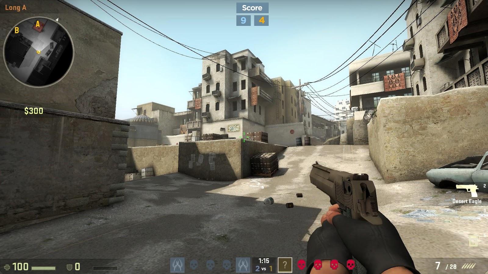 cs go warzone