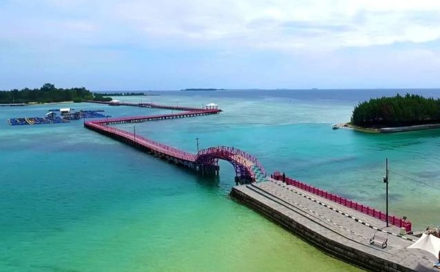 Good Snorkeling Locations in Indonesia Suitable For Beginners