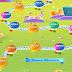 《Candy Crush Saga 糖果傳奇》5946-5960關之過關心得及影片