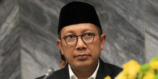 Menag Lukman Didesak Mundur, Sekjen PPP Serahkan ke Jokowi