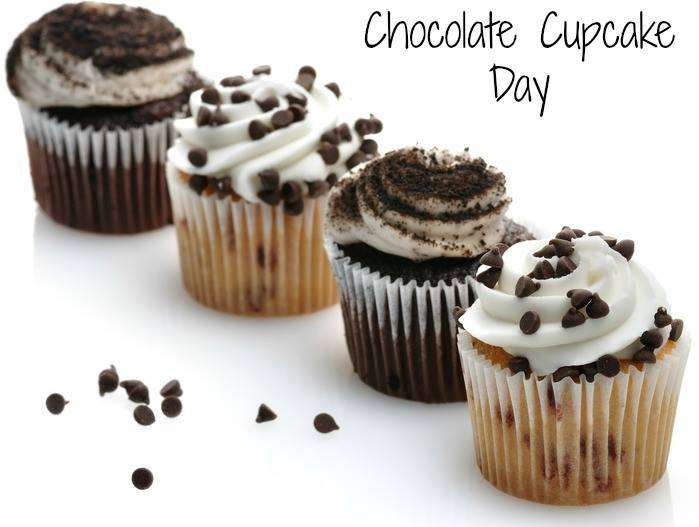 National Cupcake Day Wishes