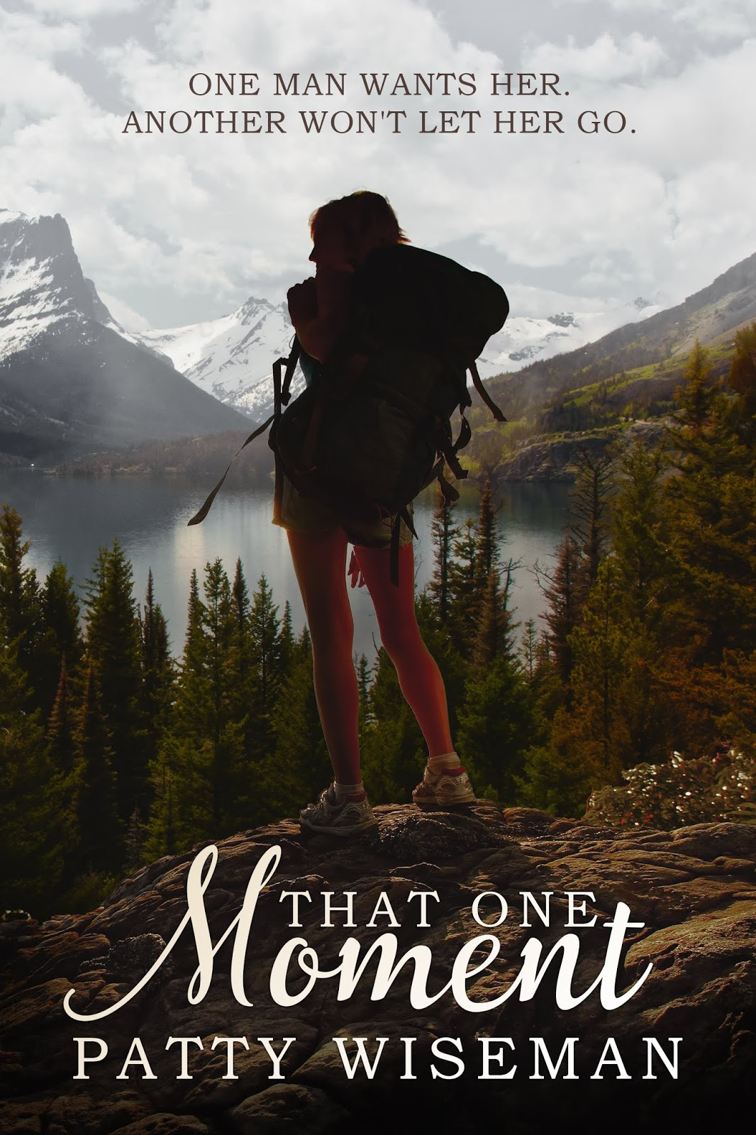 Hall Ways Blog: That One Moment ~ ~ Lone Star Book Blog Tours promo