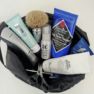 Care Toiletry Bag, WHICH BEAUTY ROUTINE FOR WHICH MAN?, Which Beauty Routine For Which Man?  - Teaching Men's Lifestyle
