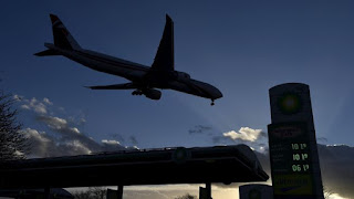 Ilustrasi bandara (REUTERS-today MelvIII)