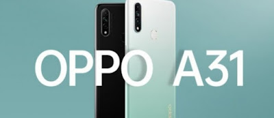 Oppo-A31-COLORS