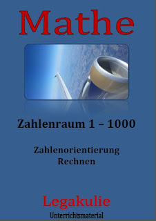 Subtraktion 1000 Mathematik 3.Klasse PDF