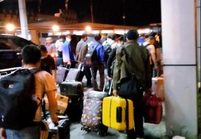 Pengacara Kondang Tantang Pidanakan Balik Kapolda Sultra Soal Video TKA Cina di Bandara Haluoleo