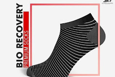 Bio Recovery Socks