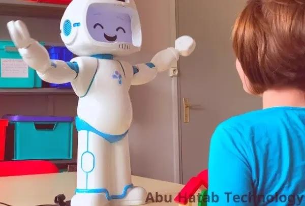 الروبوتات واستخدامها