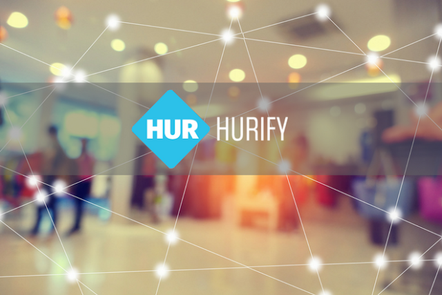Hurify, Platform Blockchain yang Terdesentralisasi untuk Pengembangan Solusi IoT
