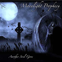 "Ο δίσκος των Moonlight Prophecy ""Another Soul Gone"""