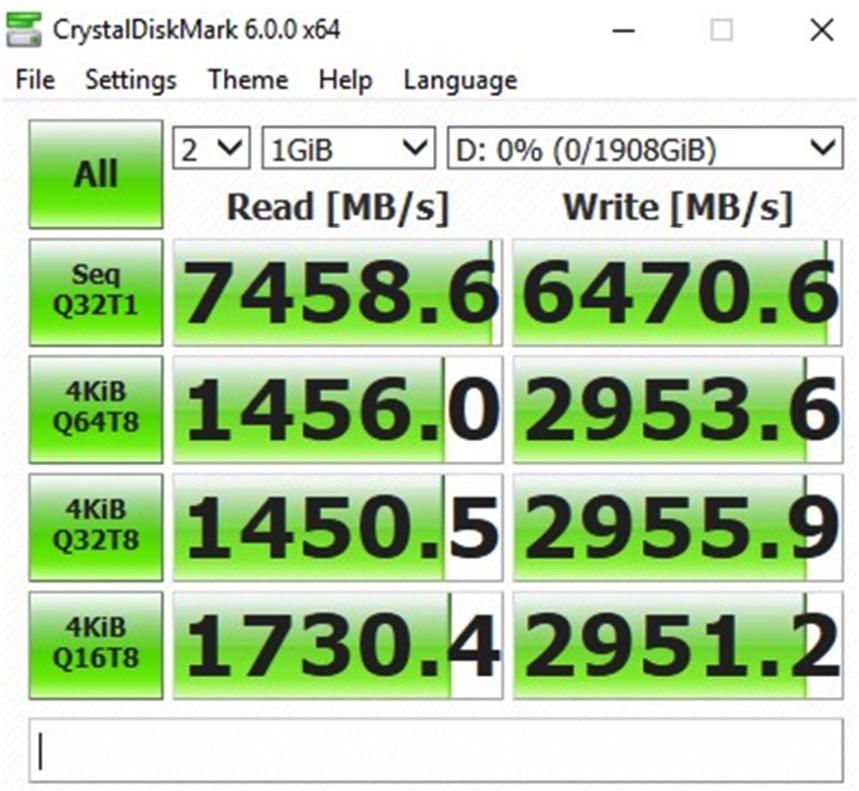 XPG GAMMIX S70 PCIe Gen4 M.2 2280 Resmi Diluncurkan Adata