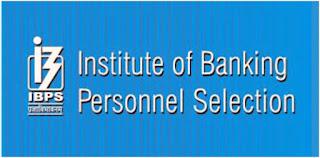 IBPS PO/MT-VI Application Form Reprint Link Activated