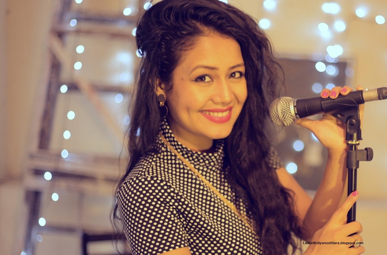 Sexy Photos Of Neha Kakkar