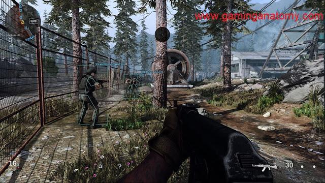 warzone aimbot