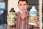 Di Masa Pandemi Corona, LP3 Sulut Berikan Solusi Para Petani Kembangkan Dewa Pupuk.
