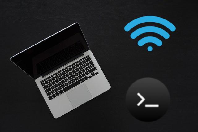 كيفية الاتصال بشبكة WiFi باستخدام Terminal على Ubuntu 20.04