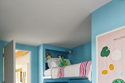 Great Suggestions For Furnishing a Child's Bedroom
