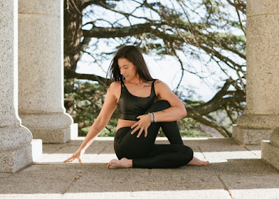 Pranayam and Yoga are very essential daily