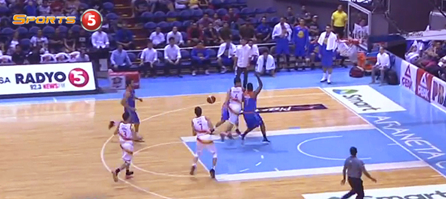 PBA Top 5 Bagito Plays of the Week (VIDEO)