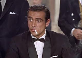 peringkat aktor pemeran james bond sean connery