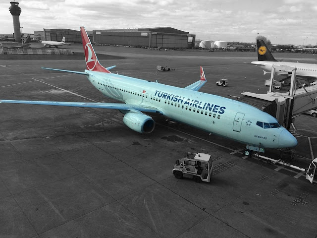 FG Suspends Turkish Airlines Operations In Nigeria Over Poor Treatment Of Passengers