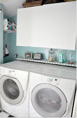 Laundry Room Updates
