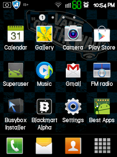 Icon pack Galaxy S3 Galaxy Young